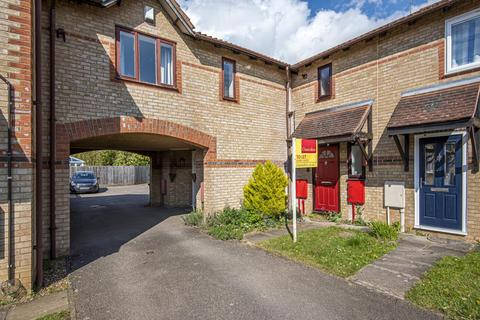 3 bedroom terraced house to rent - Southwold,  Bicester,  OX26
