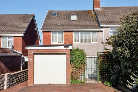 3 bedroom semi-detached house for sale - Pant-Y-Celyn Road, Llandough