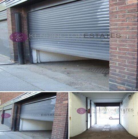 Garage to rent - Warwick Road, Kensington, London W14
