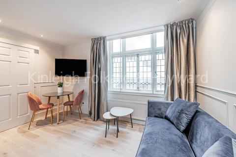 Studio to rent - Jermyn Street London SW1Y