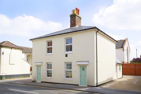 2 bedroom semi-detached house for sale - Wellington Road, Dereham