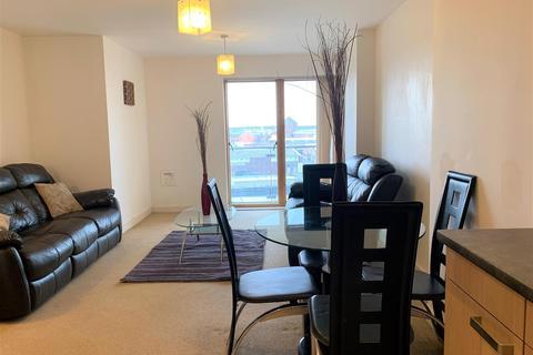 1 bedroom apartment to rent - Jefferson Place, 1 Fernie Street, Green Quarter, Manchester