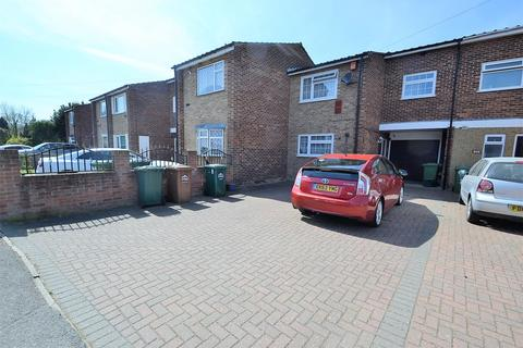 3 bedroom terraced house for sale - Hithermoor Road, Stanwell Moor