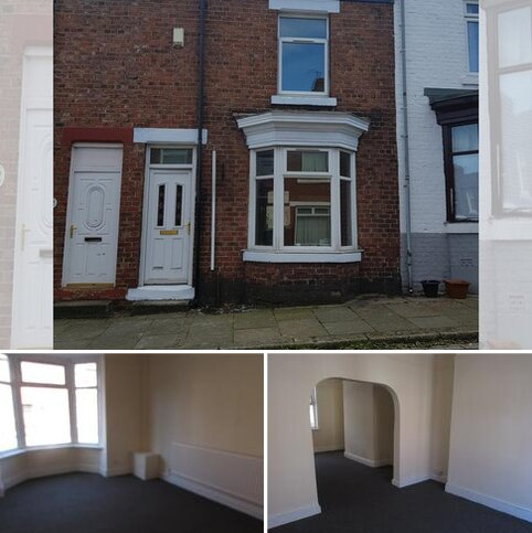 2 bedroom terraced house to rent - Bouch Street, Shildon