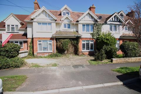3 bedroom terraced house for sale - New Milton, Hampshire