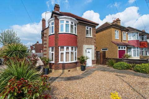 3 bedroom detached house for sale - Demesne Road, Wallington