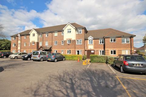 2 bedroom flat for sale - Glendower Court, Velindre Road, Cardiff