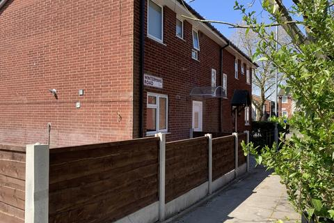 3 bedroom end of terrace house to rent - Wintermans Road, Chorlton