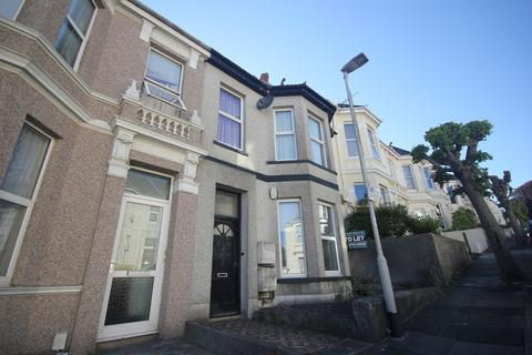 1 bedroom ground floor flat to rent - Diamond Avenue, Lipson, Plymouth