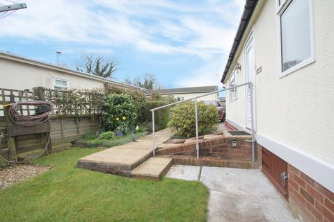 2 bedroom mobile home for sale - Windmill Park, Windmill Lane, Balsall Common