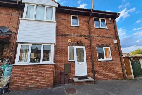 1 bedroom apartment for sale - Gilberthorpe Street, Rotherham