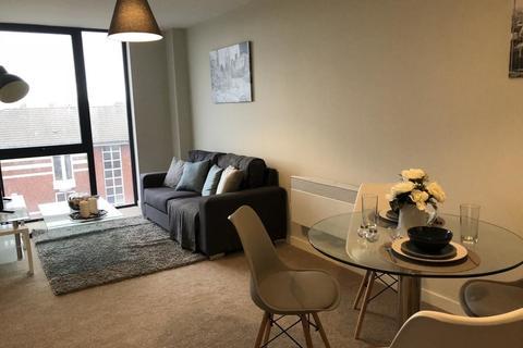 1 bedroom apartment to rent - Vine St, Uxbridge