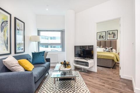 1 bedroom apartment to rent - Wellesley Road, Croydon