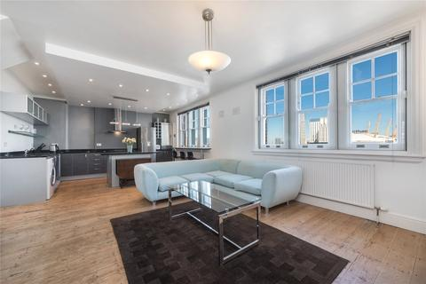 3 bedroom flat for sale - Coldharbour, London
