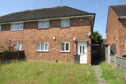 2 bedroom maisonette to rent - Old Oscott Lane, Great Barr, Birmingham
