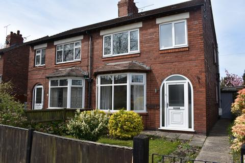 3 bedroom semi-detached house to rent - Middlewich Street, Crewe, Cheshire