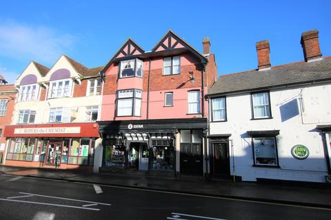 Land for sale - High Street, Dunmow