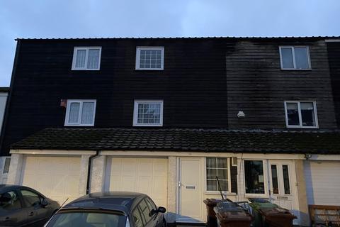 3 bedroom terraced house to rent - Derby Drive, Birmingham