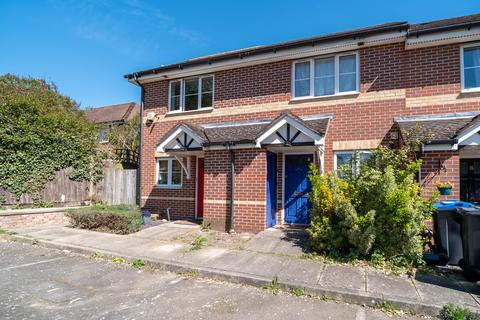 2 bedroom terraced house for sale - Priory Gardens, South Norwood