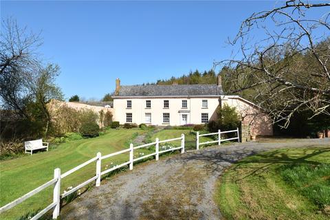 Farm for sale - Morchard Bishop, Crediton, EX17