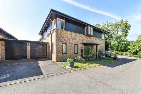 3 bedroom ground floor maisonette for sale - Baytree Close, Summersdale, Chichester