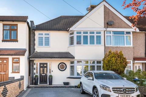 4 bedroom semi-detached house for sale - Beverley Avenue, Sidcup