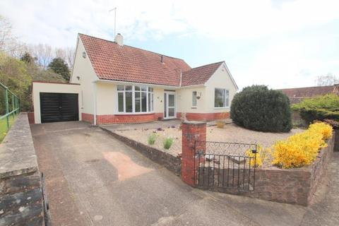 2 bedroom detached bungalow for sale - Woodland Road, Taunton TA2