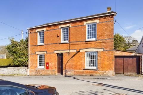 4 bedroom detached house for sale - Water Street, Ferryside