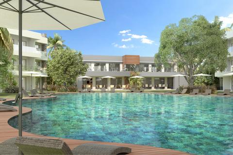 2 bedroom flat - Grand Baie, Pointe aux Canonniers, , Mauritius