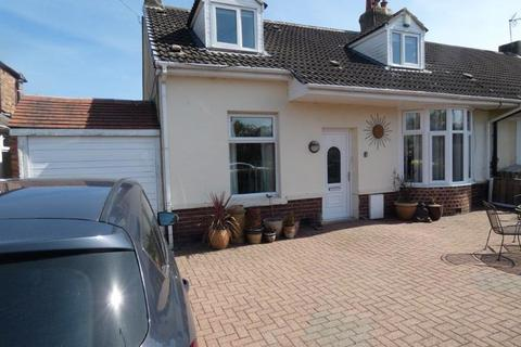 4 bedroom semi-detached bungalow for sale - West Lane, Forest Hall