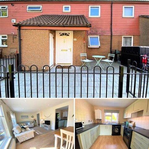 2 bedroom flat for sale - Taff Embankment, Grangetown, Cardiff CF11 7BP