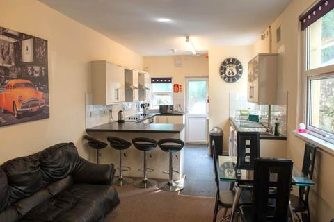 1 bedroom in a house share to rent - Colum Road (Rooms), Cathays, Cardiff