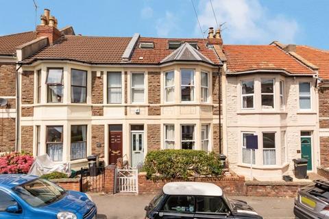 4 bedroom terraced house for sale - Bishop Road, Bishopston