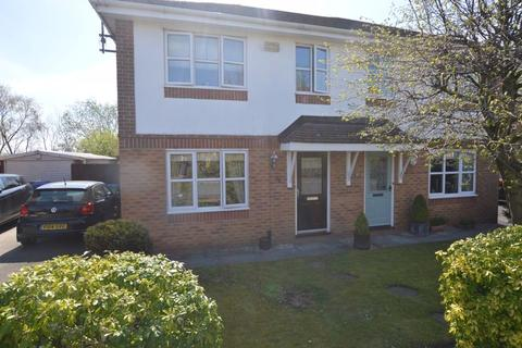 3 bedroom semi-detached house for sale - Stocksgate, Rochdale