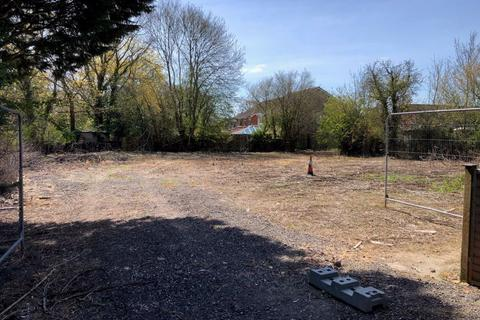 Land for sale - Building plot to the rear of Short Row, Partridge Green