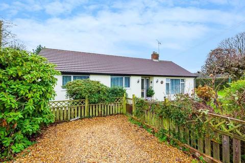3 bedroom detached bungalow for sale - Cadmore End