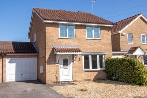 3 bedroom link detached house for sale - West Totton