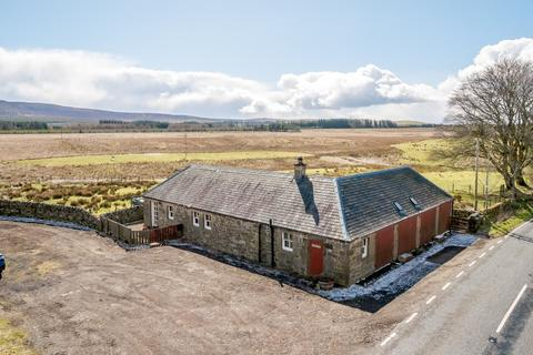 3 bedroom bungalow for sale - Wester Causewayend, Kirknewton, West Lothian