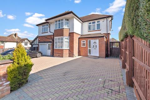 5 bedroom detached house for sale - IMMACULATE PROPERTY on Whitehill Avenue, Luton
