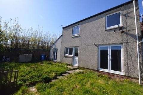 3 bedroom terraced house for sale - Eastcliffe, Spittal, Berwick-Upon-Tweed