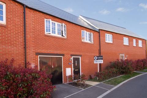 1 bedroom coach house for sale - Badger Close, Brackley