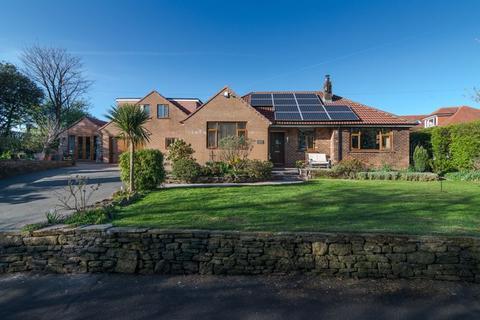 4 bedroom detached bungalow for sale - Bradshaw Road, Bolton, Lancashire.
