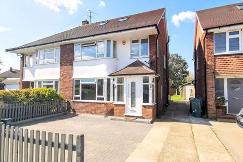 4 bedroom semi-detached house for sale - Howard Avenue, Aylesbury