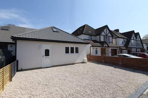 3 bedroom bungalow for sale - Kingsmead Avenue, Worcester Park
