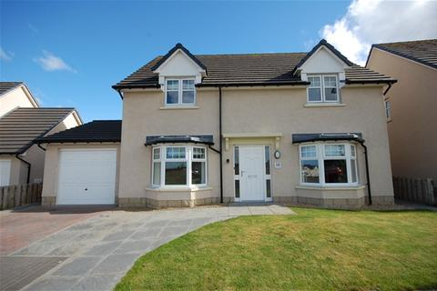 5 bedroom detached house to rent - West Covesea Road, Elgin