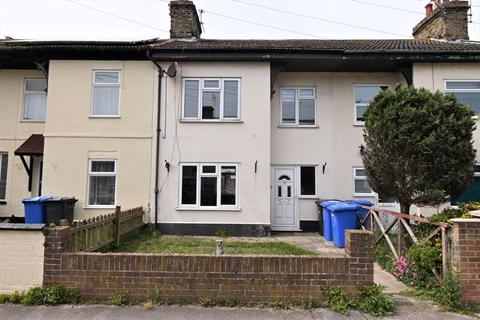 3 bedroom terraced house to rent - Selby Street, Lowestoft