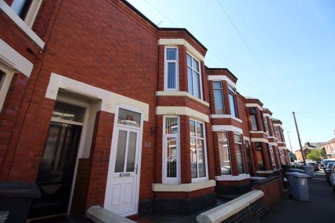 2 bedroom detached house to rent - Catherine Street, Crewe
