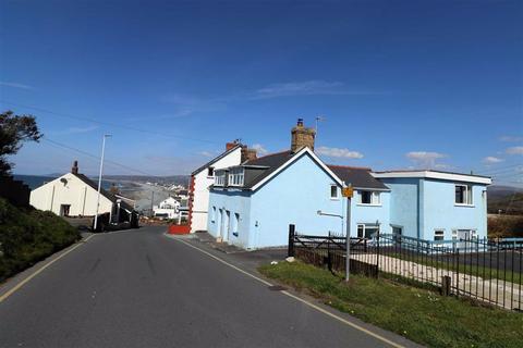 4 bedroom semi-detached house for sale - Hillside, Borth, Ceredigion, SY24