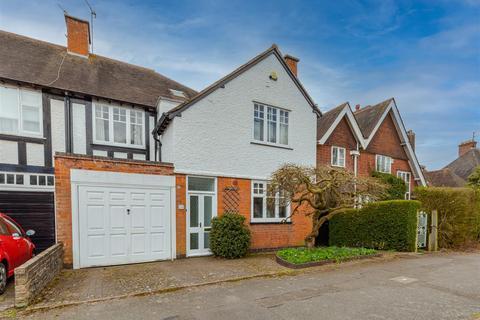 5 bedroom semi-detached house for sale - Letchworth Road, Western Park