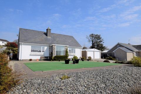 2 bedroom house for sale - Penaber Estate, Criccieth